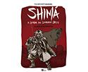 Shimá: a lenda do samurai urso